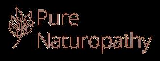 Pure Naturopathy Logo